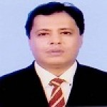 Mr. Mohammad Alamgir G.B-026